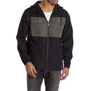 Ezekiel Hanford Hooded Jacket